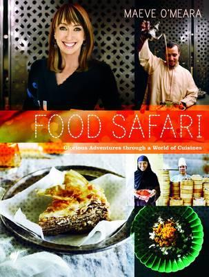 Food Safari (Hardback)