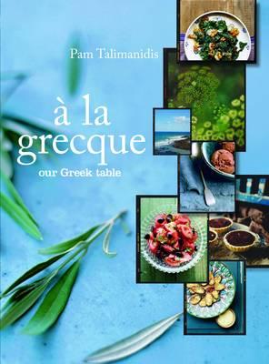 A La Grecque (Hardback)