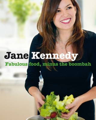 Fabulous Food, Minus the Boombah (Paperback)