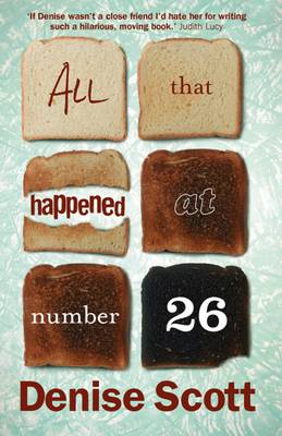 All That Happened at Number 26 (Paperback)