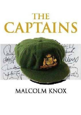 The Captains (Hardback)