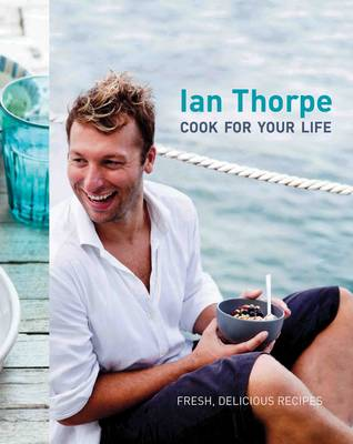 Cook for Your Life (Paperback)