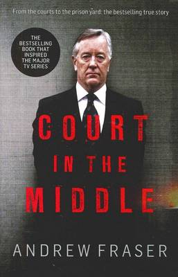 Killing Time: Court in the Middle (Paperback)