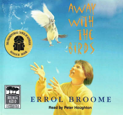 Away With The Birds (CD-Audio)