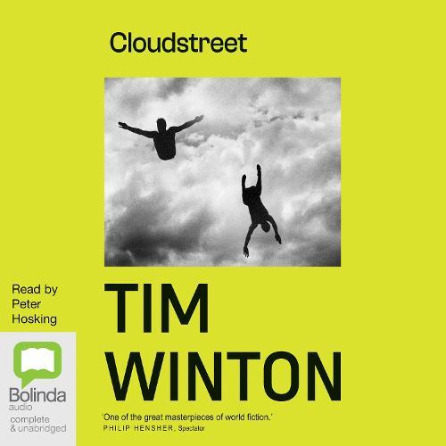 Cloudstreet (CD-Audio)