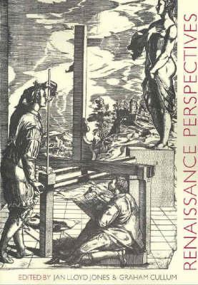 Renaissance Perspectives (Paperback)