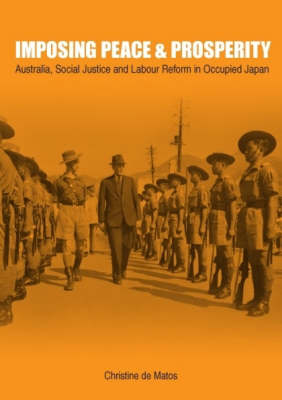Imposing Peace and Prosperity (Paperback)