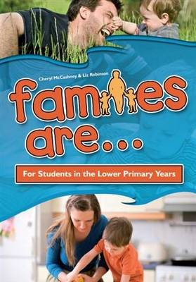 Families are (Paperback)