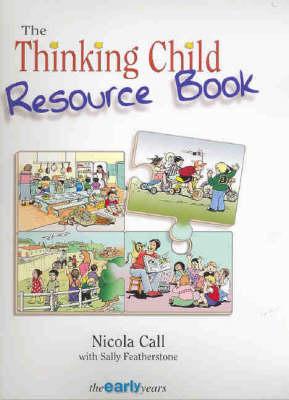 The Thinking Child Resource Book (Spiral bound)