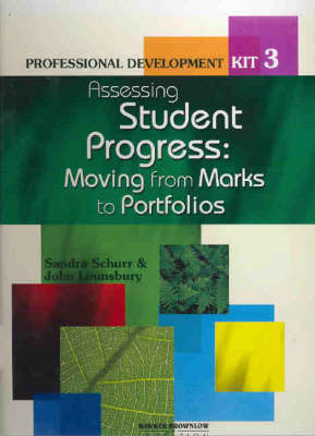Assessing Student Progress (Paperback)
