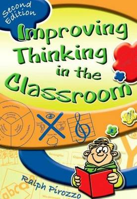 Improving Thinking in the Classroom (Paperback)