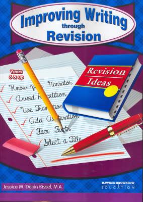 Improving Writing Through Revision (Paperback)