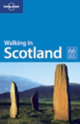 Walking in Scotland - Lonely Planet Walking Guides (Paperback)