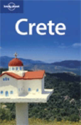 Crete - Lonely Planet Regional Guides (Paperback)