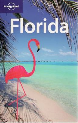 Florida - Lonely Planet Country & Regional Guides (Paperback)