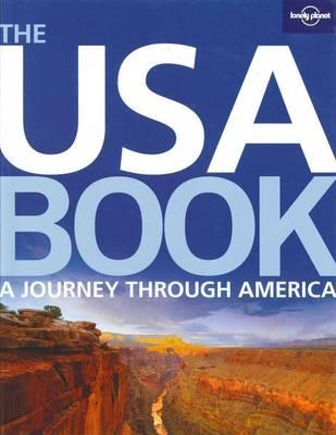 The USA Book: A Journey Through America (Hardback)