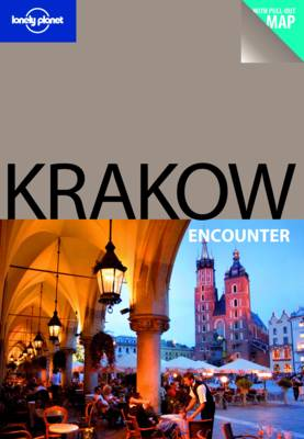 Krakow - Lonely Planet Encounter Guides (Paperback)
