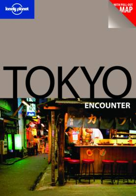 Tokyo - Lonely Planet Encounter Guides (Paperback)