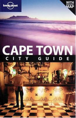 Cape Town - Lonely Planet City Guides (Paperback)