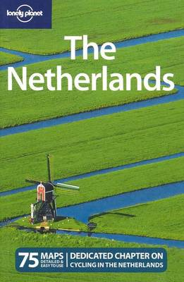 The Netherlands - Lonely Planet Country Guides (Paperback)