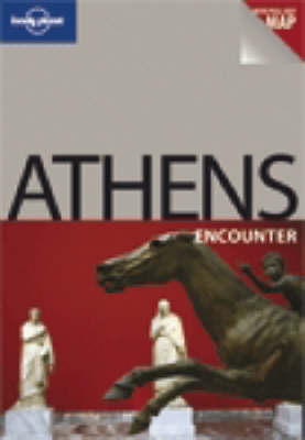 Athens - Lonely Planet Encounter Guides (Paperback)