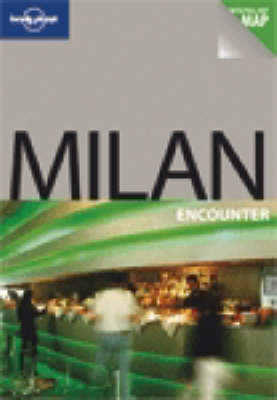 Milan - Lonely Planet Encounter Guides (Paperback)