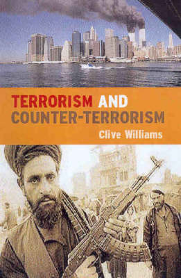 Terrorism Explained: The Facts About Terrorism and Terrorist Groups (Paperback)
