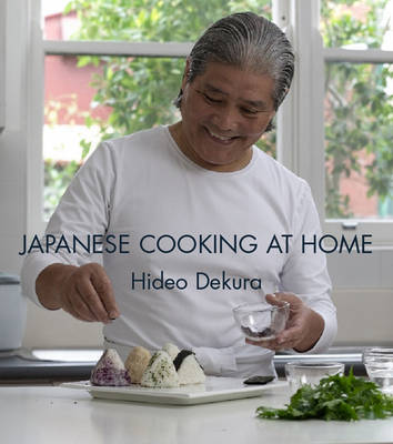 Japanese Cooking at Home (Paperback)