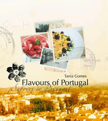 Flavours of Portugal: Sabores De Portugal (Paperback)