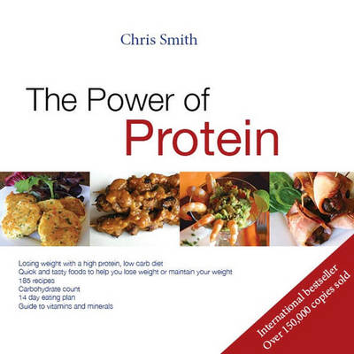 The Power of Protein (Paperback)