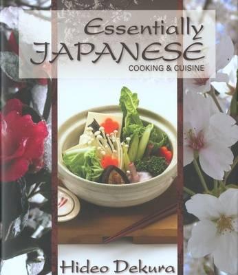 Essentially Japanese (Hardback)