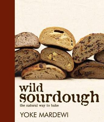 Wild Sourdough (Paperback)