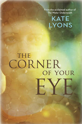 The Corner of Your Eye (Paperback)