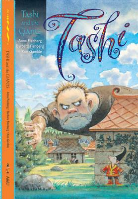 Tashi and the Giants - TASHI 2 (Paperback)