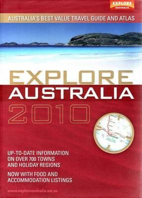 Explore Australia 2010 (Paperback)