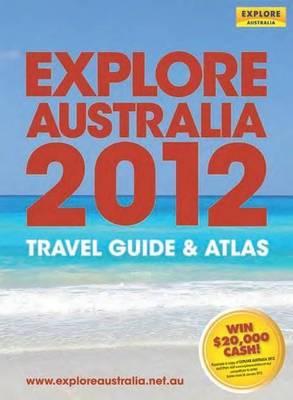 Explore Australia 2012 (Paperback)