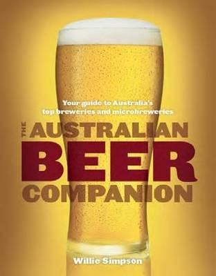 The Australian Beer Companion (Paperback)