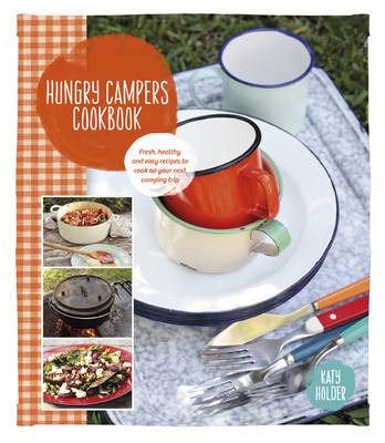 Hungry Campers Cookbook (Paperback)