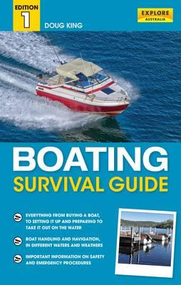Boating Survival Guide (Paperback)