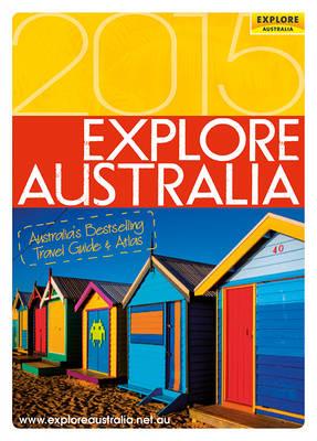 Explore Australia 2015 (Paperback)