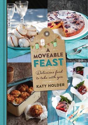 A Moveable Feast (Hardback)