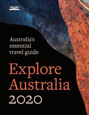 Explore Australia 2020 (Hardback)