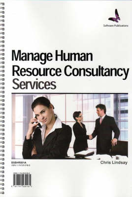 Manage Human Resource Consultancy Services (Paperback)