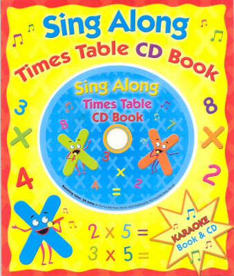 Sing Along Times Table