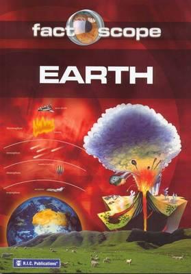 Factoscope - Earth (Paperback)