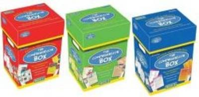 The Comprehension Box (Ages 9-10+)