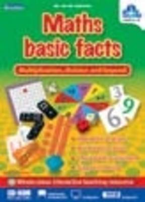 Maths Basic Facts - Multiplication, Division-Interactive (CD-ROM)