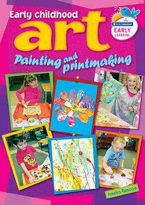 Classroom Art - Painting and Printmaking (Paperback)