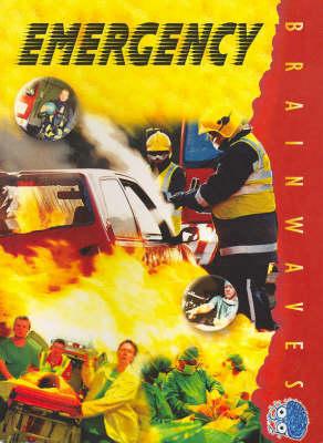 Emergency (Paperback)