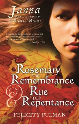 Janna: A Medieval Mystery: Rosemary for Remembrance Bk. 1 (Paperback)